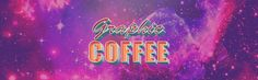 Graphic Coffee - Banner