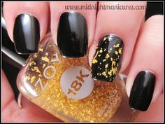 Midnight Manicures: Zoya Gilty Pleasures LE Trio Review and Giveaway