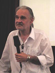 Béla Tarr to run academic film course in Croatia