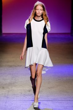 ICB Spring 2014 Ready-to-Wear Collection Slideshow on Style.com