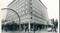 Hecht's Department Stores