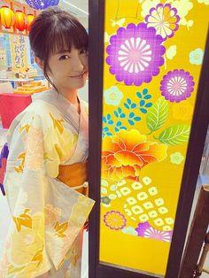 Chou Tzu Yu, Yukata, Best Couple, Latest Movies, Discover Yourself, Japanese, Cute, Flowers, Minami