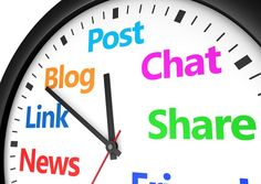 50 One-Sentence Social Media Hacks for Bloggers - @jeffbullas