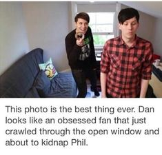 Isn't that what he was though--a stalker