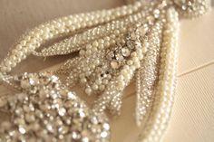 Pearls, pearls pearls