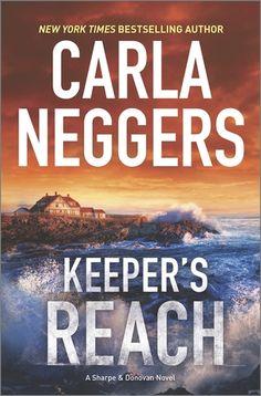 Keeper's Reach (Sharpe & Donovan, #5)