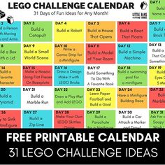 Here are our best kids LEGO activities and STEM projects. There is so much you can do with a LEGO. Looking for cool LEGO building ideas? We have tons. Lego For Kids, Stem For Kids, Kids Fun, Lego Activities, Summer Activities, Kindness Activities, Toddler Activities, Lego Balloons, Red Balloon