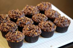 Mini Chocolate Brownie Cupcakes - 19.jpg