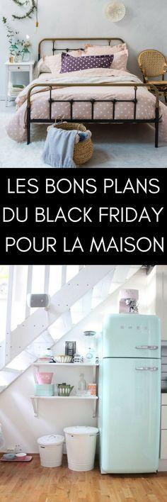 Black Friday meuble, canapé, électroménager, déco : quelles enseignes proposent les meilleures offres cette année ?