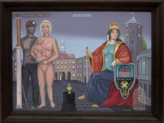 Kopalnia kolorów w Muzeum w Gliwicach - News O.pl