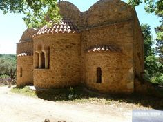 Heraklion, Amazon Auto, Crete Island, Kirchen, Byzantine, Greece, Cabin, House Styles, Turkish Soldiers