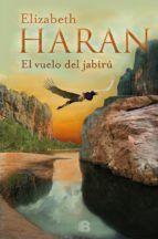 (PG) el vuelo de jabiru-elizabeth haran-9788466659369