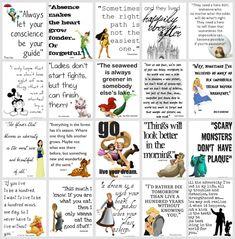 Disney Quotes To Make You Smile