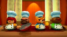 overcooked gameplay - Google Search