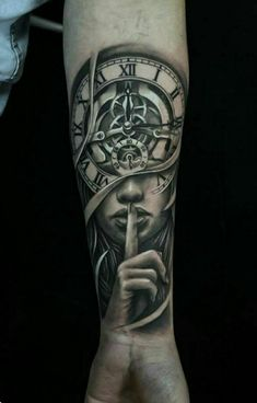 Hip tattoos for men - 18 cool arm tattoo trends from Pintrest tattoo old school tattoo arm tattoo tattoo tattoos tattoo antebrazo arm sleeve tattoo Cool Arm Tattoos, Trendy Tattoos, Leg Tattoos, Maori Tattoos, Tattos, Polynesian Tattoos, Tribal Tattoos, Geometric Tattoos, Tatoos For Men Arm