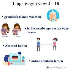 German Language Learning, Health, Instagram, Learn German, Germany, Tips, Health Care, Salud