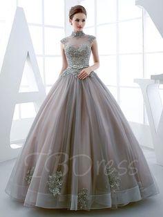Vintage Ball Gowns & Cheap Ball Dresses for Sale Online Beautiful Prom Dresses, Elegant Dresses, Pretty Dresses, Formal Dresses, Colorful Prom Dresses, Elegant Ball Gowns, Fancy Gowns, Vintage Ball Gowns, Vintage Dresses