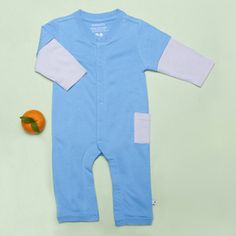 Baby Soy one-piece