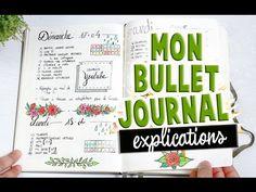 DIY : comment réaliser un bullet journal ? Bullet Journal Agenda, Bullet Journal Flip Through, Bullet Journal How To Start A, Organisation D'agenda, Organization Bullet Journal, Bujo Planner, Agenda Planner, Planners, Bullet Journal For Beginners