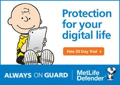 Business Stuff: Protection for your digital life   MetLife Defende...