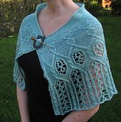 Ravelry: The Pale Lady pattern by Noora Laivola