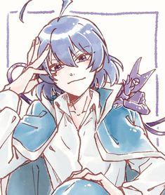 Anime Guys, Manga Anime, Anime Art, Hipster Drawings, Art Drawings, Drawing Faces, Pencil Drawings, How To Draw Anime Eyes, Manga Drawing