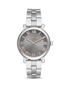 Michael Kors Norie Watch, 38mm | Bloomingdale's