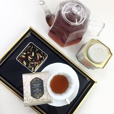 Warming chai on a cold day . try our Cranberry Chai, blended in Canada - A peppery chai infusion with intense cardamon and tart cranberry flavour. Star Anise, Cold Day, Chai, Tart, Canada, Stuffed Peppers, London, Tableware