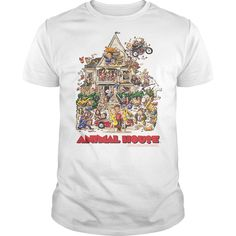Animal House Poster Art T-Shirts, Hoodies. VIEW DETAIL ==► https://www.sunfrog.com/Movies/Animal-House-Poster-Art.html?id=41382