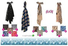 Accesorios & Moda / Foulards