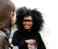 3 maneiras de aplicar a versão líquida da queratina no cabelo crespo   All Things Hair - Dos especialistas em cabelos da Unilever