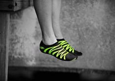 ZemGear Barefoot Ninja Training Shoes %u2013 $51