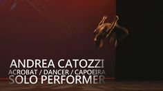 Live Solo performance, Acro Dance / Abstract Capoeira. Mouvement Perpetuel. Filmed by In-Motion in Grasse. Théâtre de Grasse. #acrobat #dancer #movement #cap...
