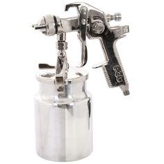 HVLP Suction Spray Gun