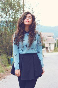 sweater - Womens Fashion Clothing at Sheinside.com