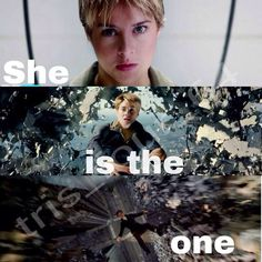 Image shared by Ashlyn Everett. Find images and videos about divergent, Shailene Woodley and insurgent on We Heart It - the app to get lost in what you love. Divergent Four, Divergent Fandom, Divergent Trilogy, Divergent Insurgent Allegiant, Tris Prior, Capture The Flag, Movie Characters, Chicago, Image Sharing