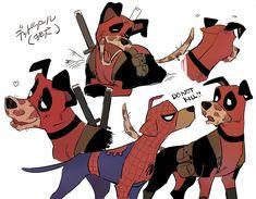 Thor X Loki, Spideypool Comic, Deadpool X Spiderman, Marvel Marvel, Fanart, Ships, Wattpad, Link, Movies