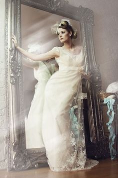 The Little Princess Inspired Ethereal Dream Bridal Styled Shoot Bridal Shoot, Bridal Gowns, Wedding Poses, Wedding Dresses, Bridal Photography, Photography Ideas, Bridal Beauty, Little Princess, Bridal Style