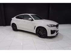 2016 BMW X6 xDrive50i M Sport for sale