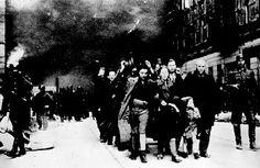 Deported! Night of Nov 9 - 10, 1938. Night of the Broken Glass (Kristallnacht).
