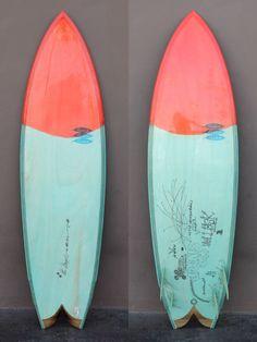 Venice Beach - Mollusk Surf Shop