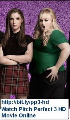 Pitch Perfect 3 Full Movie - Online Free [ HD ] Download Streaming 4k.ourmovies.webs... Pitch Perfect 3 (2017) - Anna Kendrick Movie HD Genre : Comedy Stars : Anna Kendrick, Rebel Wilson, Brittany Snow, Hailee Steinfeld, Elizabeth Banks, Anna Camp Release : 2017-12-21 Runtime : 0 min. Movie Synopsis : Sequel to Pitch Perfect 2 Pitch Perfect 3 in HD 1080p, Watch Pitch Perfect 3 in HD, Watch Pitch Perfect 3 Online, Pitch Perfect 3 Full Movie,