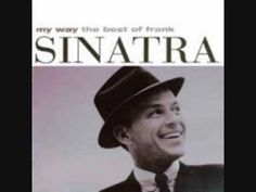 "Frank Sinatra - My Way Frank Sinatra Singer Francis Albert ""Frank"" Sinatra was an American singer and film actor. Beginning his musical career in the swing e. Frank Sinatra Summer Wind, Best Of Frank Sinatra, Music Film, Jazz Music, My Music, Music Albums, Jacques Demy, Strangers In The Night, Franck Sinatra"