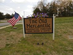 The Old Mercantile in Clarksville Tn. is a small family business that handcrafts solid wood furniture and accessories. Home décor primitive shop since 1987.--- 931-552-0910--Like and Follow on Facebook.
