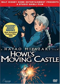 Howl's Moving Castle - IMDb