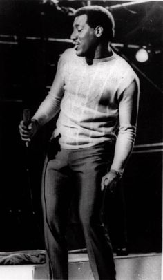 An undated photo of singer Otis Redding, who was just 26 years old when he died. (AP Photo)