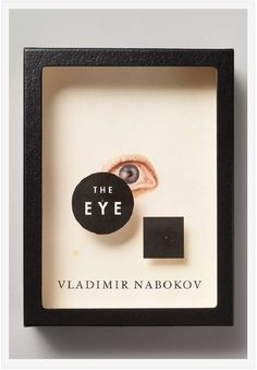 the eye vladimir navokov