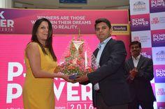 Inorbit Mall felicitate the most promising women entrepreneurs at Inorbit Pink Power grand finale at Inorbit Whitefield, Bengaluru http://www.pocketnewsalert.com/2016/05/Inorbit-Mall-felicitate-the-most-promising-women-entrepreneurs-aPink-Power-grand-finale-Whitefield-Bengaluru.html
