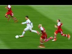 Cristiano Ronaldo Vine ● Supersonic Speed ● HD