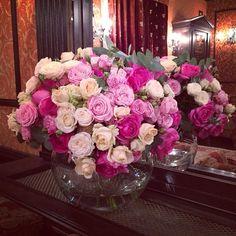 Instagram media by lenaperminova - #цветочки для моей любимой мамочки ❤️